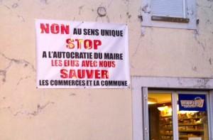 Manifestation à La Grande Paroisse !! photo-300x197