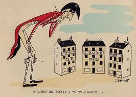 Et si on chantait sur l'air de Cadet Rousselle ? images