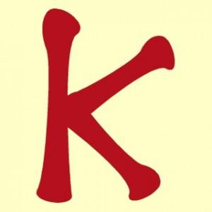 JR contre Mister K sticker-lettre-k-31341-300x300